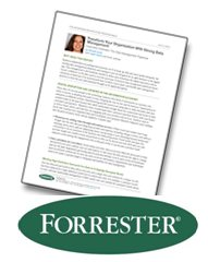 Forrester Report