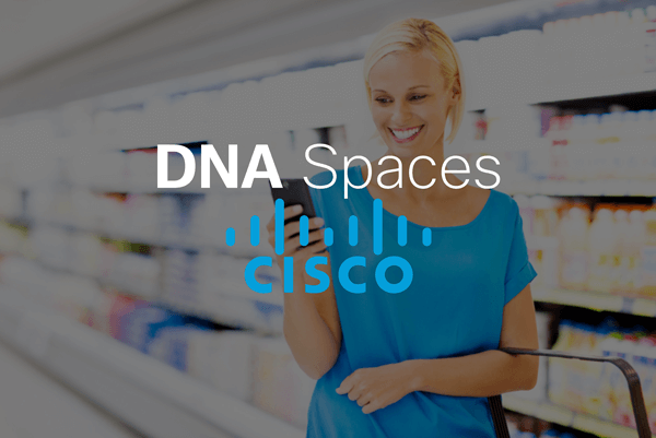 DNA Spaces by Cisco