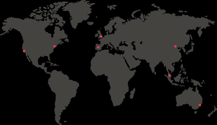 Qwasi world map