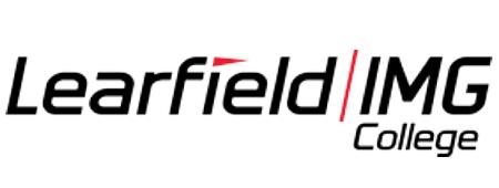 Learfield IMG College logo