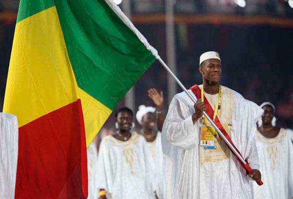 Mali Olympics